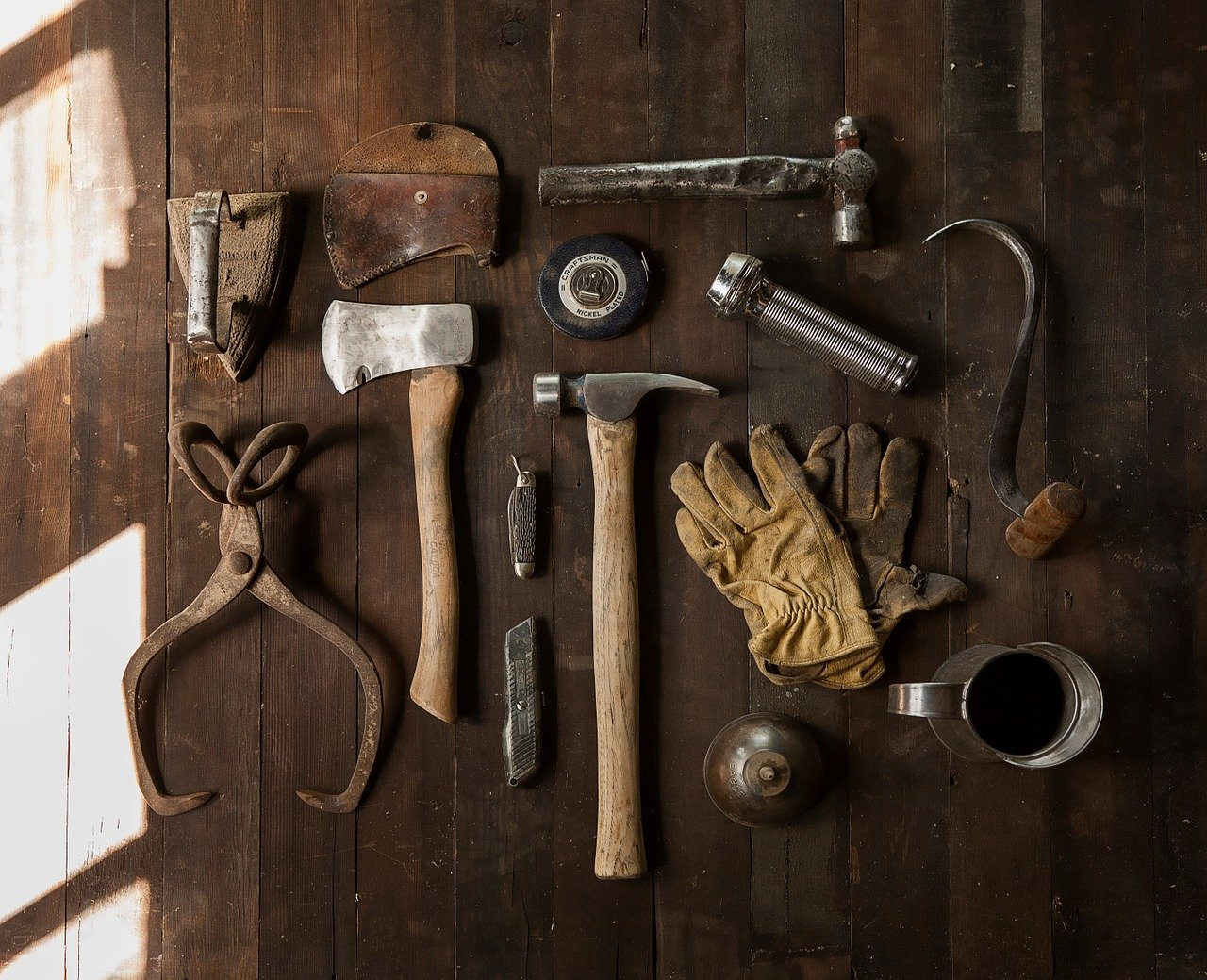 Antichi strumenti